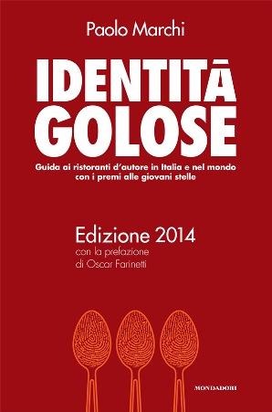 La Guida Identità Golose 2014