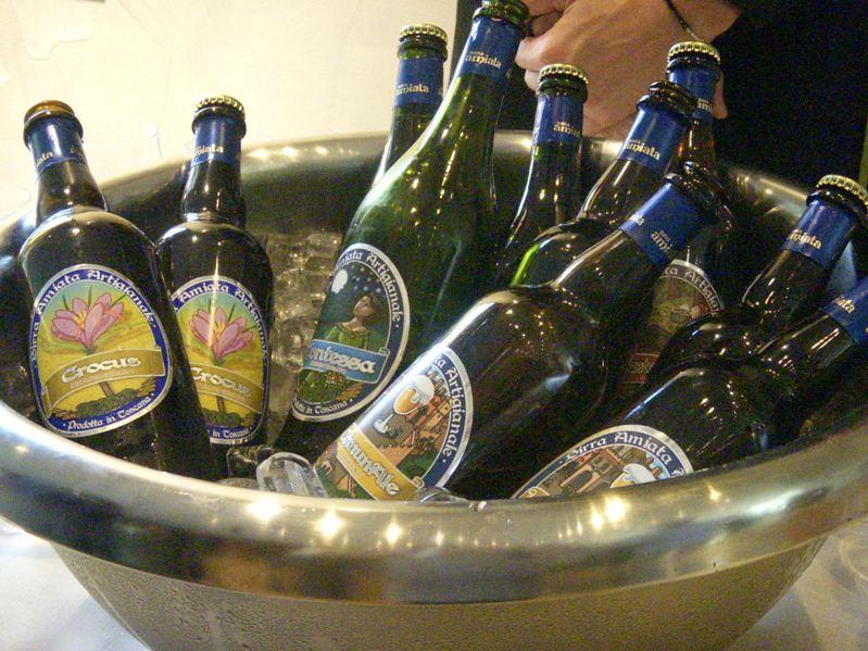 Birre artigianali e formaggi: un connubio perfetto al The Hub