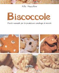 Biscoccole di Rita Monastero