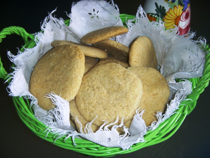 Jodekoek – biscotti olandesi