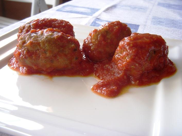 Soutzoukakia –  Polpettine di carne greche di Smirne