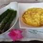 Asparagi con salsa bolzanina alle uova