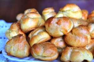 Bignè - Pasta Choux