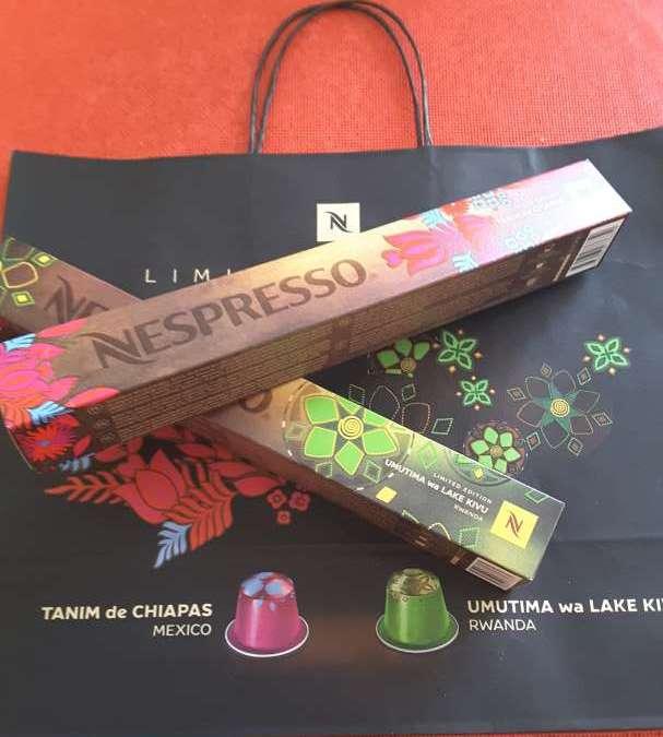 Nespresso e Carapina, accoppiata vincente!
