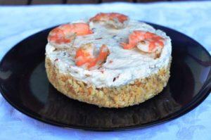 Una cheesecake speciale per Arla
