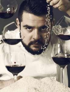 Chef Antonio Colombo