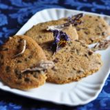 Chocolate chip cookies da una ricetta di Martha Stewart