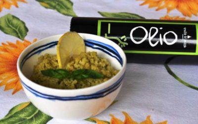 Cous cous con pesto di agrumi per il 20° Cous Cous Fest di San Vito Lo Capo – #iofrullotutto