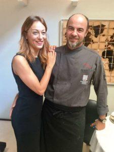 Cristina e Marco Parizzi