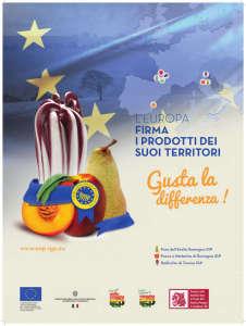 Pere IGP Emilia Romagna e Radicchio di Treviso IGP: due delle eccellenze italiane!