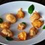 I concerti di Villa Arconati, The Kooks ed una ricetta: Fish & Cheesechips al Provolone Valpadana DOP dolce