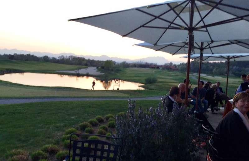 La Luna tra le Stelle – Golf Club Bogogno