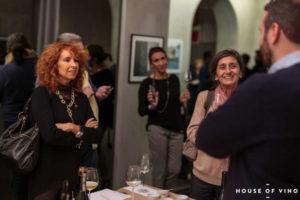 Susanna Amerigo, Annamaria Farina, Daniela Ferrando