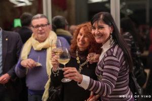 Emanuele Bonati, Cibvs, Susanna Amerigo, Gourmet Social Club,Clara Mennella, Italia a Tavola