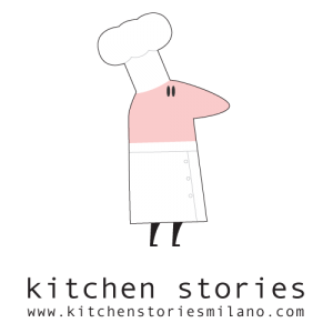 Logo Kitchen Stories Milano