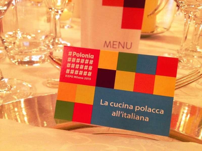 La Polonia fuori Expo – La Cucina Polacca all'Italiana