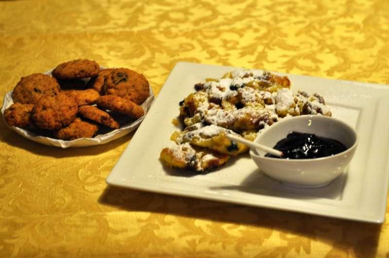 Ingredienti polacchi all'italiana – La prima Colazione