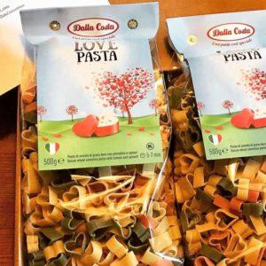 Love Pasta - Cuoricini