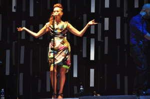 Nina Zilli in concert - Villa Arconati 18 luglio 2015