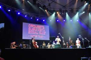 Adiòs Tour dell'Orquesta Buena Vista Social Club
