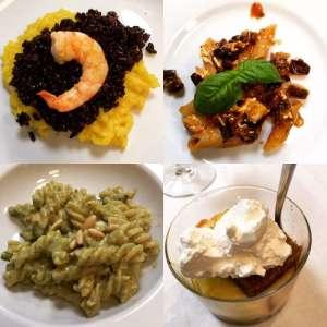 I piatti elaborati partendo dai kit CucinaBarilla