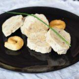 Salame di Gorgonzola DOP Bollo Nero del Caseificio Si Invernizzi