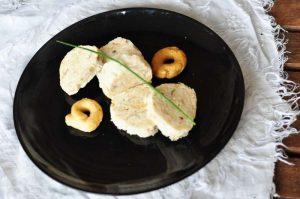 Salamino di Gorgonzola dolce Bollo Nero Si Invernizzi