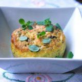 Sormatini al Salva Cremasco DOP con zucchine e fiori