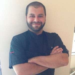 Lo Chef del Ristorante Petite Maison, Stefano Mattara