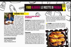 Articolo su Torino Magazine