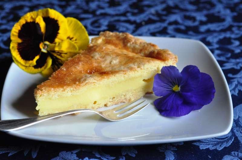 La torta pasticciotto, una delizia salentina