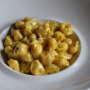 Zabajone al Parmigiano Reggiano DOP