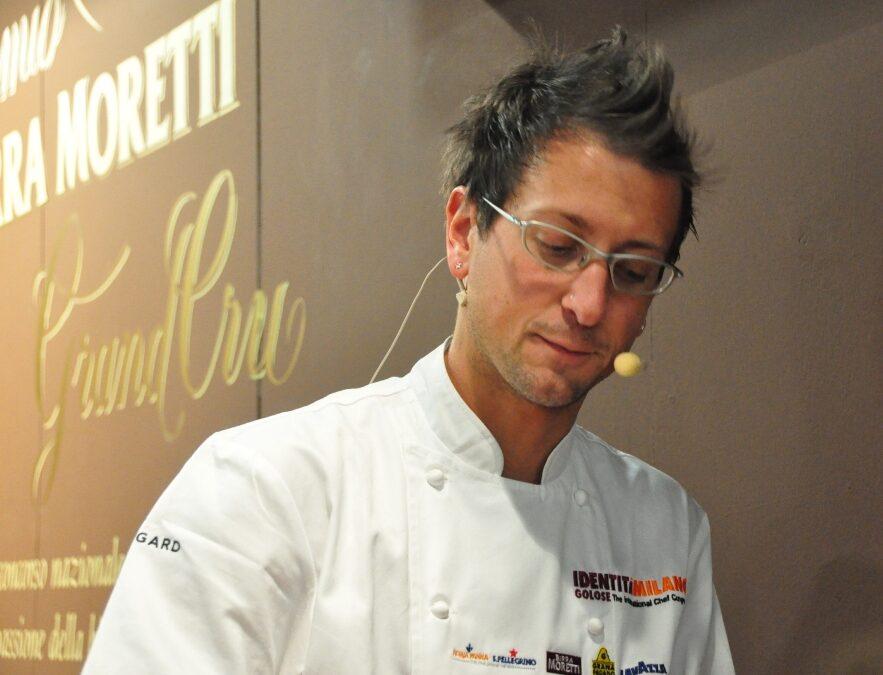 Intervista a Christian Milone, chef della Trattoria Zappatori di Pinerolo