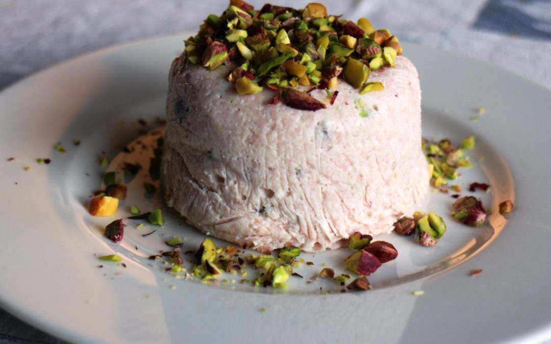 Mousse di mortadella