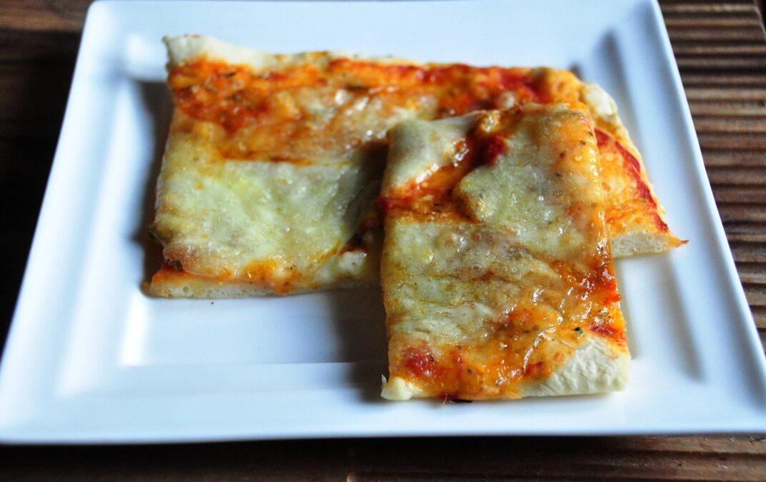 La Pizza – interpretazione personale di un classico nazionale