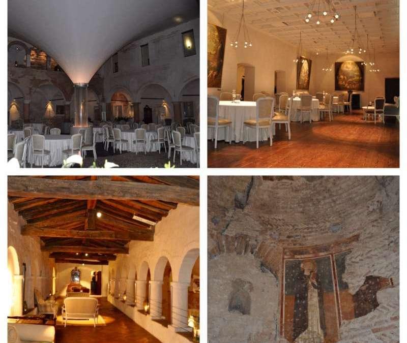 Il Convento dei Neveri